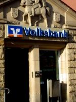 Private Banken - Beispiel: Volksbank